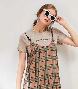 服装品牌加盟 衣佰芬品牌教你这样穿搭很不错