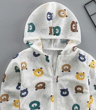 时尚有料的崽崽童年童装 为孩子带来季节新活力
