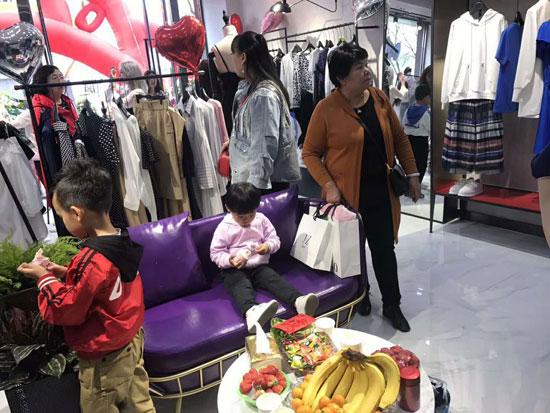 热烈祝贺内蒙古包头市ja专卖店开业大吉、生意兴隆