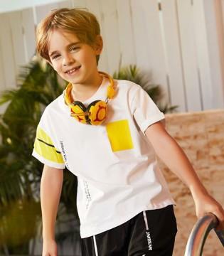 杰米熊品牌童装 带你领略创业路上的秘密