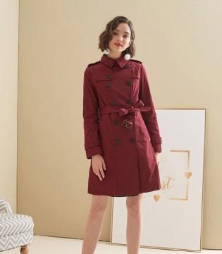 致富路上的成功之选 就是爱弗瑞品牌女装