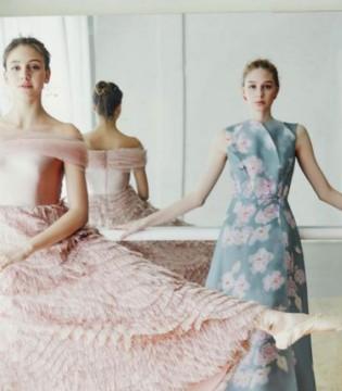OBBLIGATO奥丽嘉朵品牌风格新升级 诠释柔美的力量