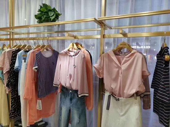 宝薇安徽、陕西新店正式开业 恭祝财源滚滚、服饰大卖