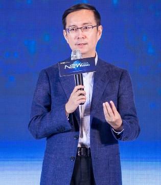 阿里CEO张勇:造风者 是创造下一班列车
