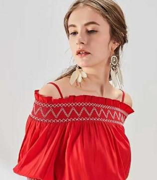 服装品牌女装 衣佰芬女装给你带来点不一样的风采