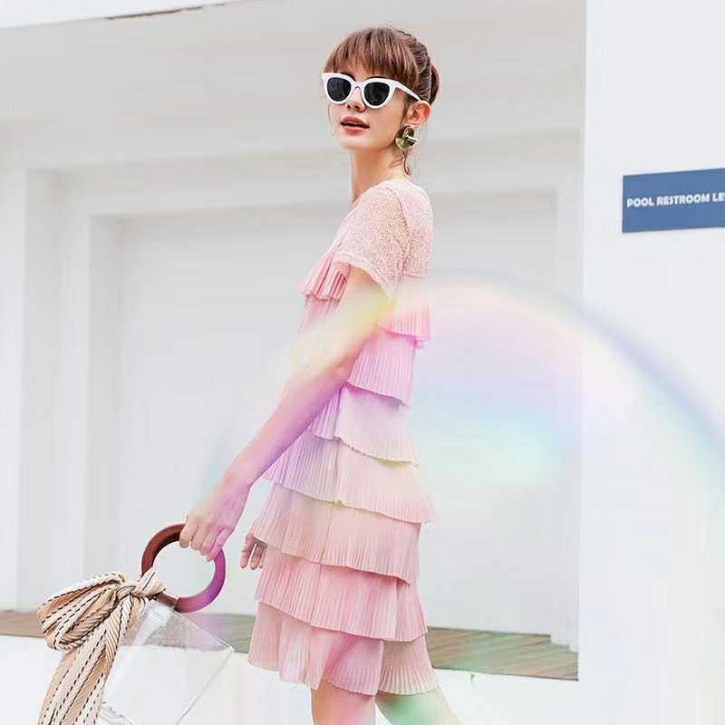 服装品牌 衣佰芬女装新品有着不一样的魅力