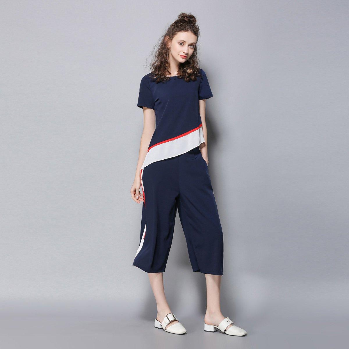 超凡脱俗的服装设计 戈蔓婷女装加盟店值得一逛