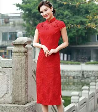 国色天香 是属于穿上唐雅阁女装的你