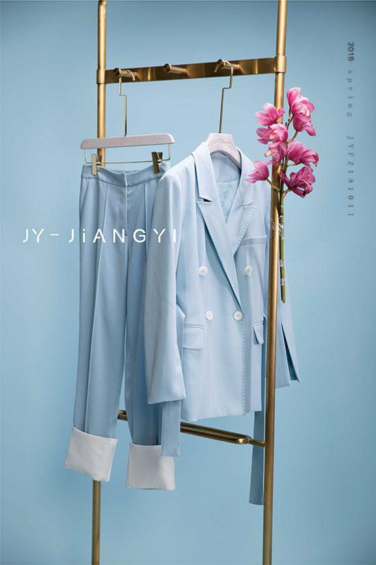 创业 当选具有匠心精神的匠艺JY-JIANGYI品牌!