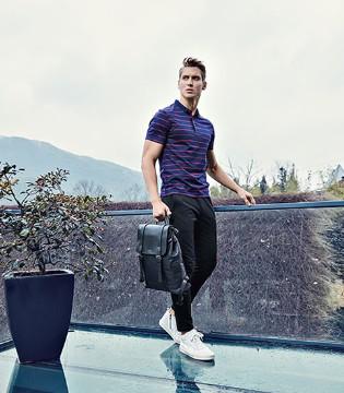 男装品牌爱迪丹顿AidyDanton 和你一起解锁轻奢新时尚
