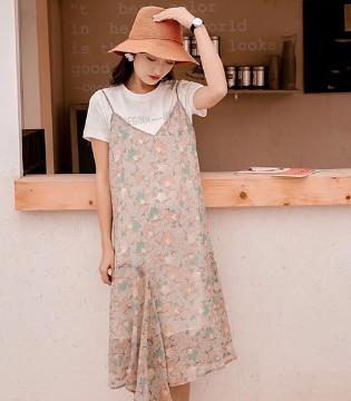 远离夏日的酷热难耐 木丝语女装带给你丝丝冰爽感受