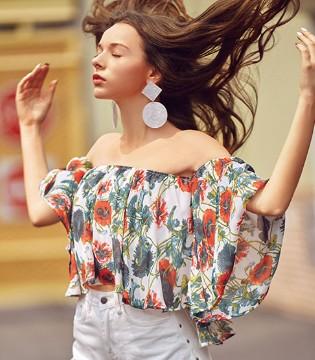 就算燥热夏季到来 FREE POINT要让你时尚自由点