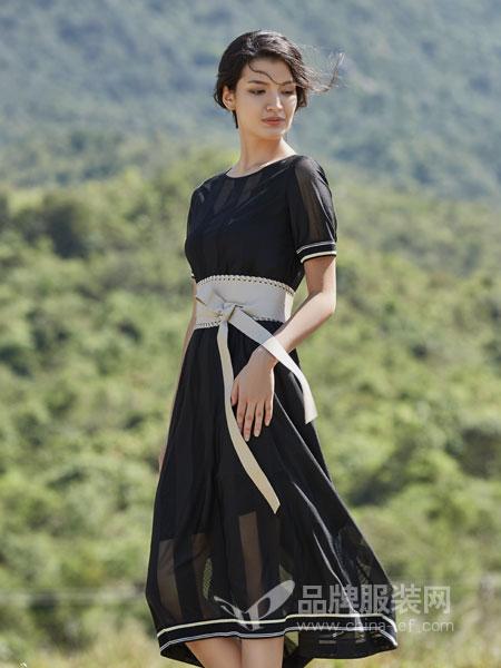 弗蔻Fu Kou女装品牌 新品让你毫不犹豫去购买