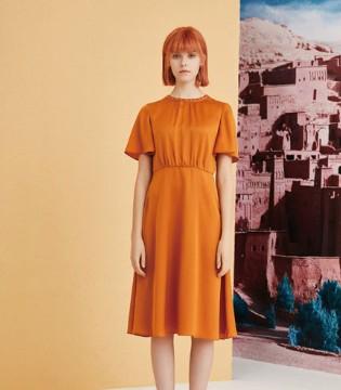 红凯贝尔女装春夏新品 你的衣柜需要它
