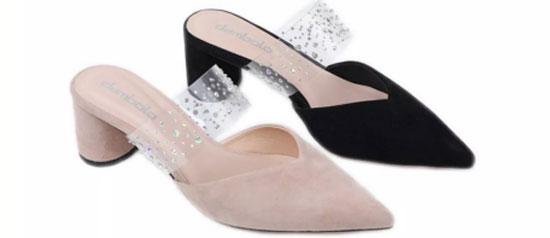 近期这双鞋也太太太太火了吧!玛丽莲梦露也喜爱!