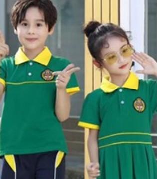 深耕幼儿园园服设计 迪斯伊儿与您共同见证智慧力量