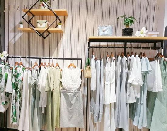 新手加盟服装店:心态要摆正 加盟主要选对
