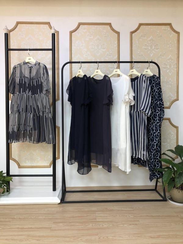女装品牌哪个好?黑龙江绥化董女士成功签约阿莱贝琳