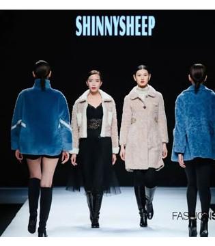 FS秀场直击 | 阳羊SHINNYSHEEP:衡美