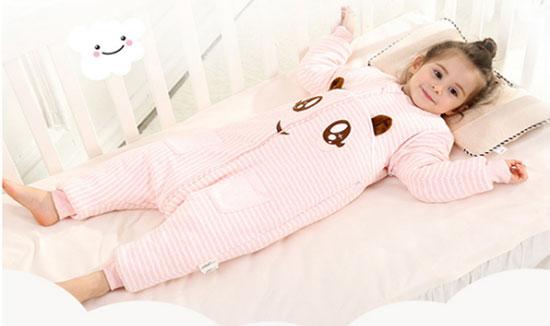 婴儿睡袋什么牌子好 如何挑选婴儿睡袋