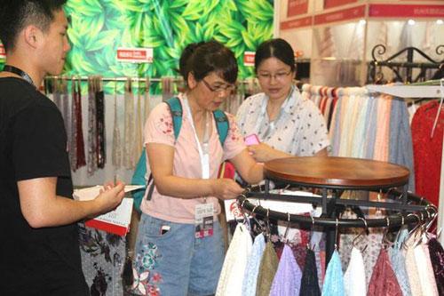 """五大""""新""""意开启全新征程 杭州纺织服装博览会6月举行"""