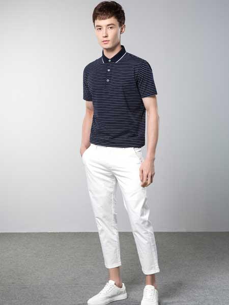 男生短袖衬衫你真的懂怎么穿吗 来看看正确的穿法吧