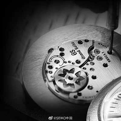 SEIKO精工手表 你想象不到精致品质