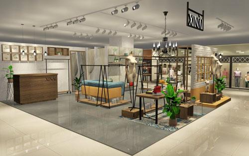 歆艾品牌 南阳丹尼斯店于5月16日隆重开业!