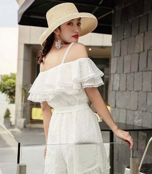 什么样的女装清爽又舒适 夏季可以怎么穿搭 快来看看吧
