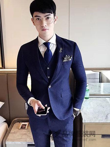 佐瀚品牌倾尽全力 打造一流男装 是你的巅峰选择