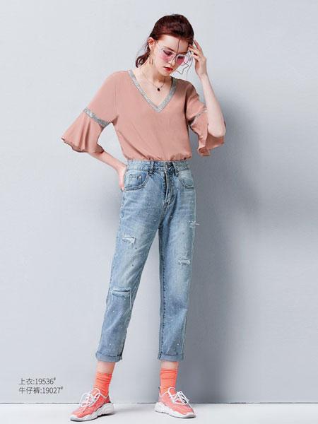 加入艾米品牌女装 一同开启精彩人生