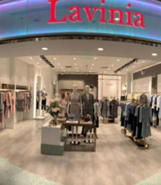 Lavinia金源新燕莎MALL重装开业 给你不一样的购物体验