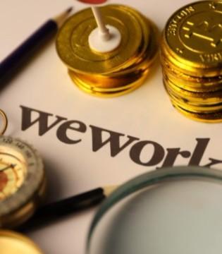 WeWork公布一季度财报 营收逾7亿美元