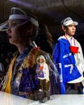 大学生时装周北京理工大学珠海学院服装设计作品展演