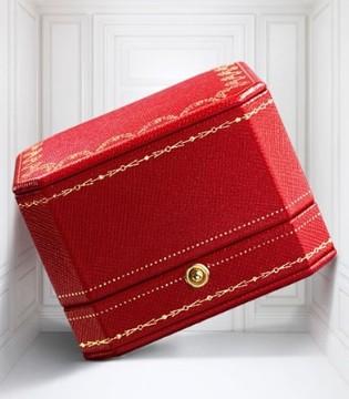 卡地亚Cartier母公司历峰集团去年净利润大涨128%