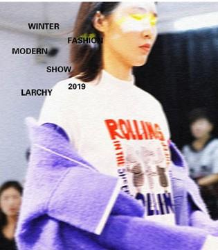 来尔佳昵品牌女装2019冬季订货会完美落幕