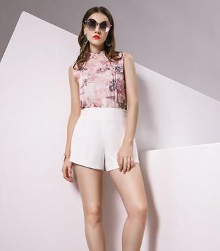 夏季女装如何搭配 例格教你秀出完美夏天搭配