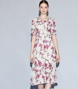红凯贝尔209夏季新款女装 让你在这个夏天美不胜收