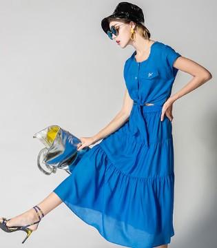 夏季穿什么好呢 JA女装为你精心奉上时尚穿搭技巧