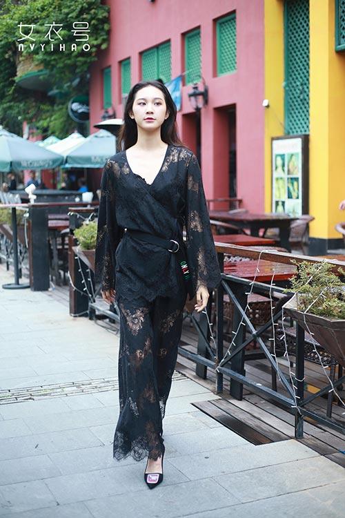 女衣号带给你夏季时尚休闲彩75官网 让你这个夏季都美美哒