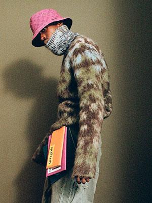 路易威登Louis Vuitton新品上线 解构雅致设计艺术