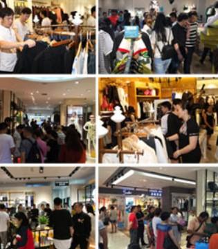 加盟什么更靠谱 莎斯莱思全国150个城市开500家店铺!