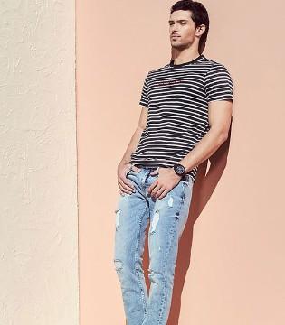 夏天到了 时尚品牌GUESS夏季新品给你不一样的选择