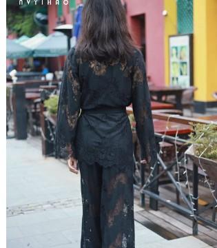 女衣号nvyihao女装品牌 休闲装让你的气质更为轻松