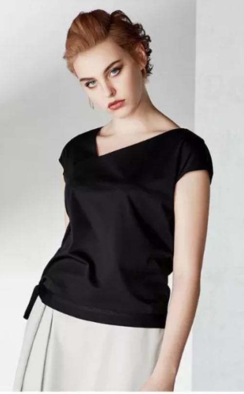 SN穿搭有道:夏日时尚穿搭指南 让你美丽无边界