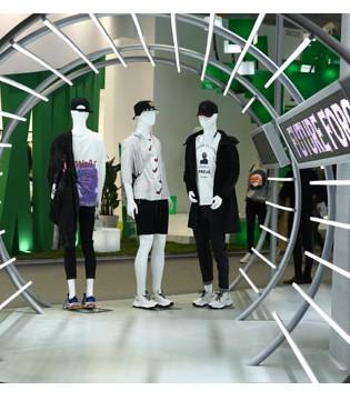 新男装消费 变革时代下的细分版图