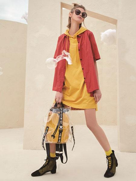 时尚先锋印象草原品牌发布2019年秋季新品