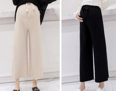 孕妇裤春秋款厚薄怎么选  选哪个牌子更靠谱