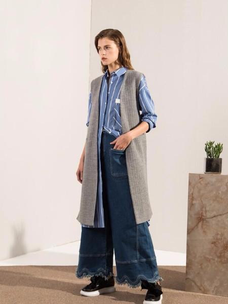 匠艺品牌用心灵去打造一件值得的衣装 让衣装流传百世