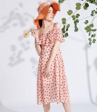 爱弗瑞服饰品牌教你扮出甜美风格 领悟甜美味道